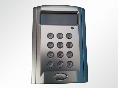 ID联网刷卡器